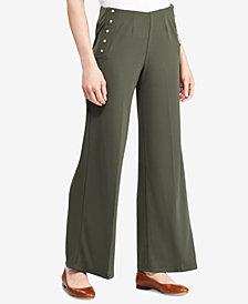 Lauren Ralph Lauren High-Rise Pants