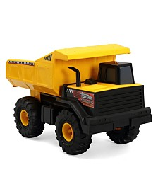 Funrise Toys - Tonka Classic Steel Mighty Dump Truck