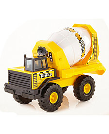 Funrise - Tonka SteelClassic Cement Mixer