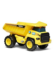 Toys - Tonka Power Movers Dump Truck