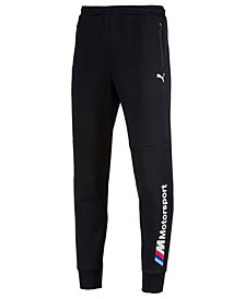 Puma Men's BMW Sweatpants