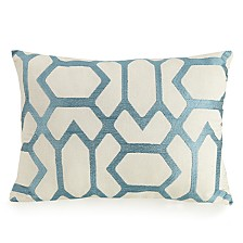 "Jessica Simpson Bellisima 12""x16"" Decorative Pillow"