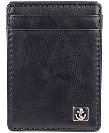 Docker Men's RFID Front-Pocket Wallet