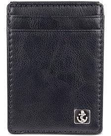 Docker Men's RFID Front-Pocket Wallet