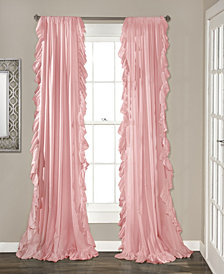 "Reyna 84"" x 54"" Window Curtain Set"