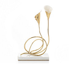 Michael Aram Calla Lily Candle Holders