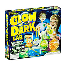 Smartlab Toys - Glow In The Dark Lab