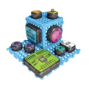 Smart Lab Smart Circuits Games Gadgets Electronics Lab