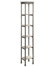 The Orleans Six Tier Tower