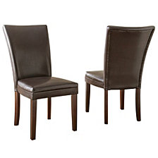 Hartford Dining Chair (Set Of 2), Quick Ship