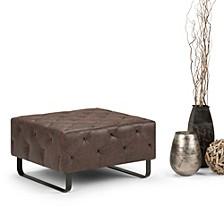 CLOSEOUT! Orla Table/Ottoman