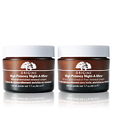 Origins High Potency Night-A-Mins Collection