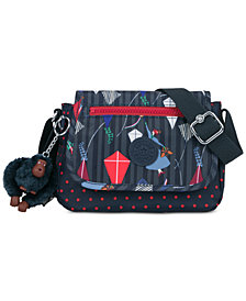 Kipling Disney's® Mary Poppings Sabian Crossbody