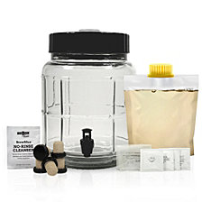 WineCrafter Pinot Grigio Wine Making Kit