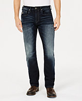 e25542849c800 Buffalo David Bitton Men s Ash-X Slim-Fit Stretch Jeans