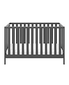Storkcraft Pacific 4 in 1 Convertible Crib