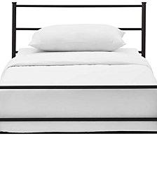 Alina Twin Platform Bed Frame
