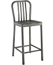 Modway Clink Counter Stool