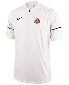 Nike Men's Ohio State Buckeyes Hot Jacket