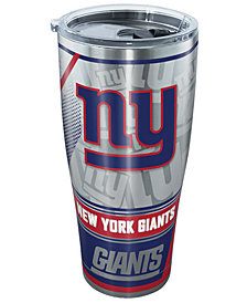 Tervis Tumbler New York Giants 30oz Edge Stainless Steel Tumbler