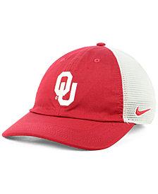 Nike Oklahoma Sooners H86 Trucker Snapback Cap