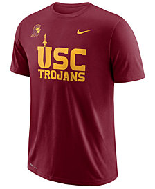 Nike Men's USC Trojans Authentic Local T-Shirt