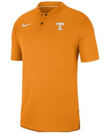 Nike Men's Tennessee Volunteers Elite Coaches Polo 2018