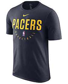 Nike Men's Indiana Pacers Practice Essential T-Shirt