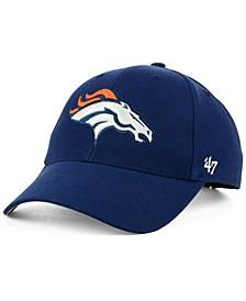 Denver Broncos MVP Cap