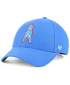 '47 Brand Houston Oilers MVP Cap