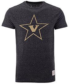 Retro Brand Men's Vanderbilt Commodores Mock Twist T-Shirt