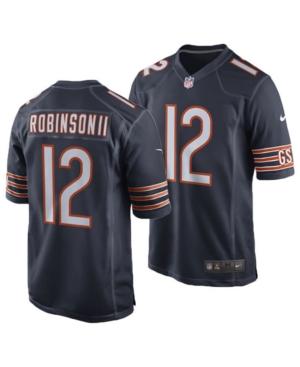 Nike Men's Allen Robinson Chicago Bears Game Jersey