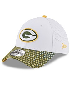 New Era Green Bay Packers Equalizer 39THIRTY Cap