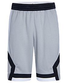Jordan Little Boys Rise Colorblocked Shorts