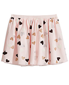 Epic Threads Toddler Girls Reversible Skirt, Created for Macy's