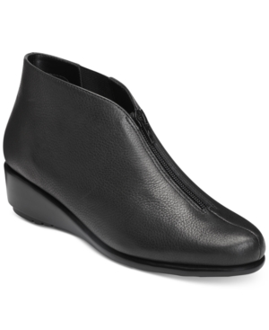 Image of Aerosoles Allowance Booties Women's Shoes