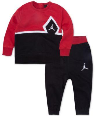 kids jordan sweatsuit where to buy