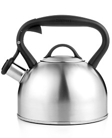 Valor Stainless Steel 2 Qt. Tea Kettle