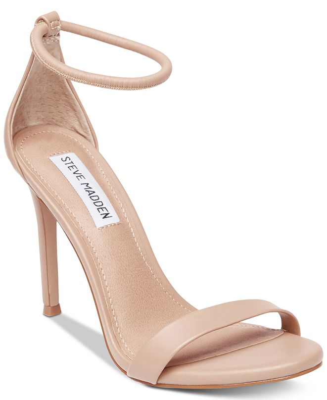 Steve Madden Women's Soph Two-Piece Dress Sandals