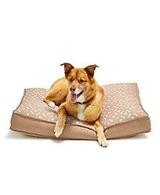 CLOSEOUT! Lacourte Pet Small Gusset Pet Bed