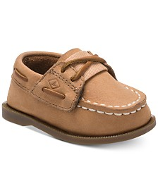 Sperry Baby Boys Top-Sider Sahara Boat Shoes