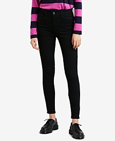 Women's 720 High-Rise Super-Skinny Jeans in Long Length