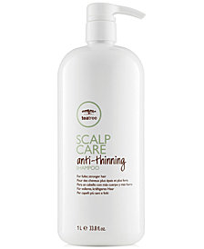 Paul Mitchell Scalp Care Anti-Thinning Shampoo, 33.8-oz., from PUREBEAUTY Salon & Spa