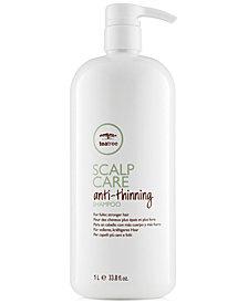 Paul Mitchell Scalp Care Anti-Thinning Shampoo, 33.8-oz., from PUREBEAUTY Salon & Spa