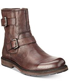 Kenneth Cole Reaction Men's Drue Leather Boots