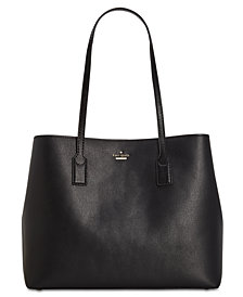 kate spade new york Hadley Road Dina Leather Shoulder Bag