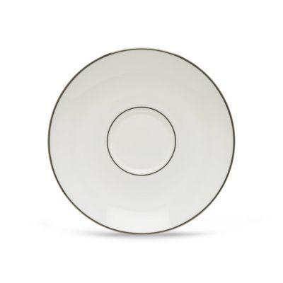 Continental Dining Platinum Saucer
