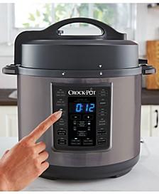 6-Qt. Express Crock Multi-Cooker