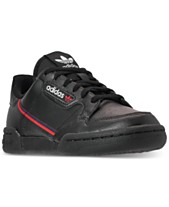 4b864dd5e adidas Boys  Originals Continental 80 Casual Sneakers from Finish Line