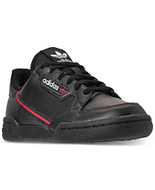 the latest da1ff d5473 adidas Boys  Originals Continental 80 Casual Sneakers from Finish Line